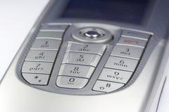 02 smartphone Zdjęcie Royalty Free