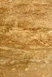 02 travertine texture Stock Photography