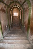 02 tunel Obrazy Stock