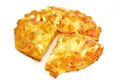 02 włochów pizza Obrazy Royalty Free