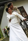 02 wedding Стоковое фото RF