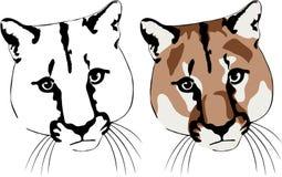 02 zwierzęcia. Fotografia Royalty Free