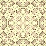 022 b ornamentu wzór Zdjęcie Royalty Free