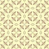 023 b ornamentu wzór Obraz Royalty Free