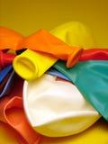 03个气球 免版税库存照片