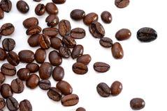 03个豆咖啡新系列 库存图片