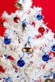 03圣诞树 图库摄影