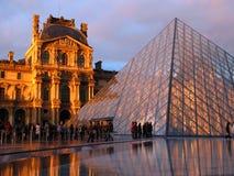 03法国天窗巴黎 免版税库存图片