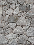 03石墙 免版税库存照片