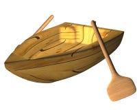 03 łódź Zdjęcia Royalty Free