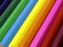 03 μολύβια Στοκ Εικόνες