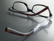 03 χυτά γυαλιά Στοκ Φωτογραφίες