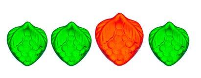 03 конфеты Стоковое Изображение