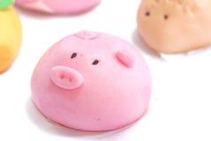 03 серии cutie плюшки Стоковые Изображения RF