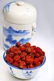 03 серии herbals традиционной Стоковые Фотографии RF