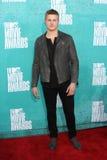 03 06 12 2012年亚历山大圆形剧场到达授予加州城市gibson路德维格电影mtv普遍性 库存照片