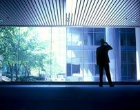 επιχειρηματίας 03 Στοκ Εικόνα