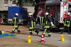 03 2011年duisburg德国7月 免版税库存图片