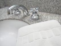 03 łazienka Obrazy Royalty Free