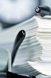 03 biur papierkowa robota Zdjęcia Stock