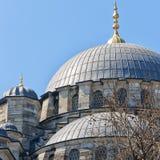 03 cammii meczetu yeni Zdjęcia Stock