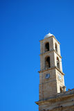 03 chania monaster Obrazy Royalty Free