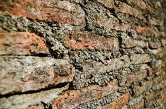 03 ściana Obrazy Stock