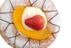 03 doughnut σειρές Στοκ εικόνα με δικαίωμα ελεύθερης χρήσης