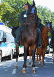 03 för dortmund germany för 11 demo neo sept nazi Fotografering för Bildbyråer