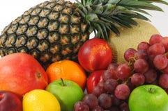 03 frukter Arkivfoton