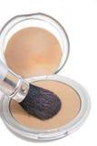03 kosmetyków serii kobiety Obrazy Stock