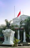 03 krajowych muzeów Zdjęcie Stock