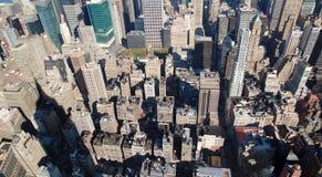 03 Manhattan Zdjęcie Stock