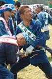 03 matsuri Hamamatsu Zdjęcie Stock