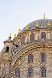 03 meczetów nusretiye Obraz Royalty Free
