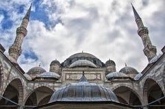 03 meczetów sehzade Zdjęcie Stock
