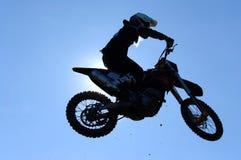 03 moto powietrza Fotografia Stock
