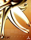 03 nya medel royaltyfri illustrationer