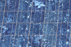 03 panel słoneczny Zdjęcie Royalty Free