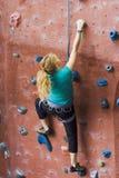 03 serie för klättrakholerock Arkivbilder