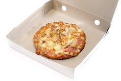 03 włochów pizza Zdjęcie Stock