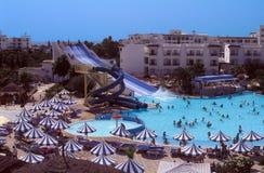 034 Тунис Стоковые Фото