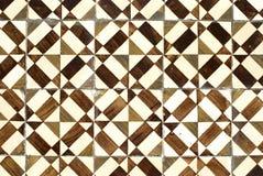 038 застеклили португальские плитки Стоковые Изображения RF