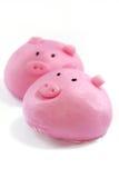 04个小圆面包cutie系列 库存照片