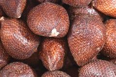 04个果子salak系列 免版税库存照片