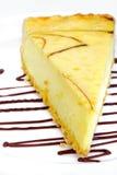 04个蛋糕干酪系列 免版税库存照片