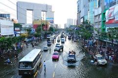 04曼谷11月泰国 免版税库存图片