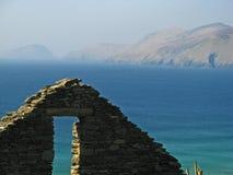 04 îles de blasket Image stock