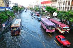 04 Μπανγκόκ Νοέμβριος Ταϊλάν&delta Στοκ Φωτογραφία