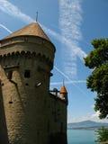 04 πυργος chillon de Στοκ εικόνες με δικαίωμα ελεύθερης χρήσης